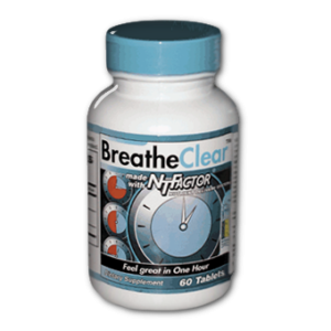 Breathe Clear NT