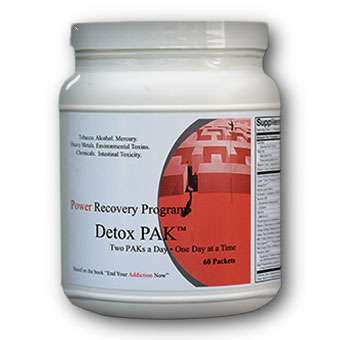 Detox PAK