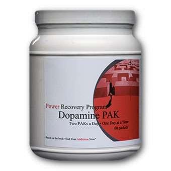 Dopamine-Pak