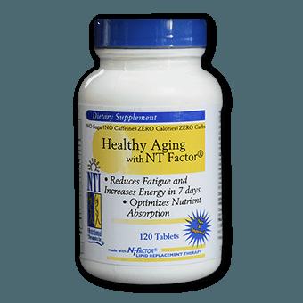 Healthy Aging NT