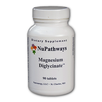 Magnesium Diglycinate NT Factor