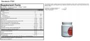 Serotonin-PAK-Supplement-Facts