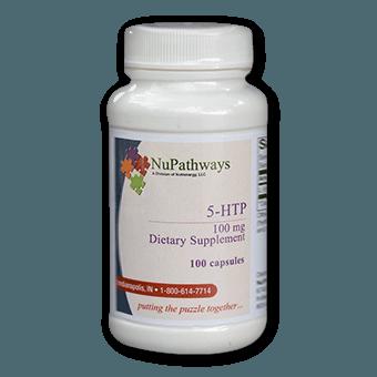 5 HTP 100 mg