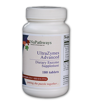 Ultrazymes Advanced