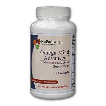 Omega Mind Advanced