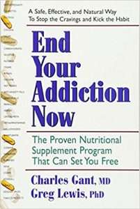 End your addiction now!